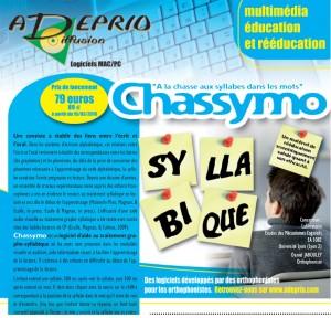 Chassymo