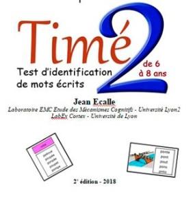 Timé2 Adeprio 2ème édition